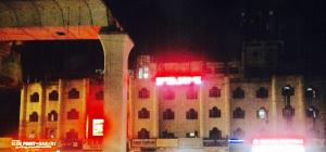 Hotel Ranjit Residency, Chaty  Hajdarábád - big - 44