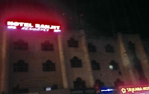 Hotel Ranjit Residency, Chaty  Hajdarábád - big - 45