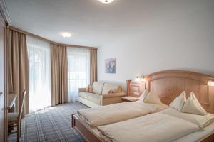 Alpenresidenz am Mühlbach - Apartment - Obergurgl-Hochgurgl
