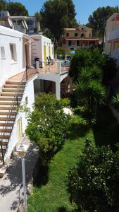 Amistad, Guest houses  Paguera - big - 30