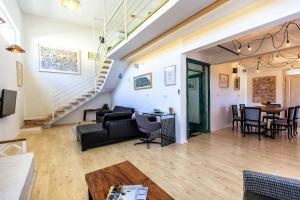 Apartments Rux de Luxe, Apartmány - Bar