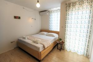 Apartments Rux de Luxe, Apartmány  Bar - big - 45