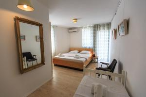 Apartments Rux de Luxe, Apartmány  Bar - big - 33