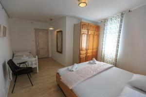 Apartments Rux de Luxe, Apartmány  Bar - big - 48