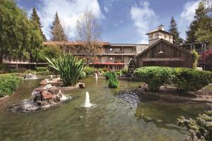 Embassy Suites Napa Valley (28 of 29)