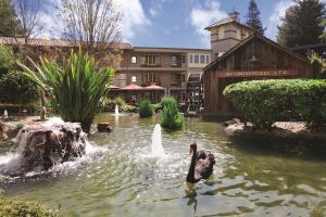 Embassy Suites Napa Valley (27 of 29)