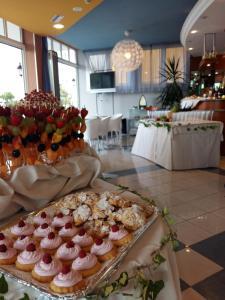 Hotel Bellevue, Hotels  Caorle - big - 19