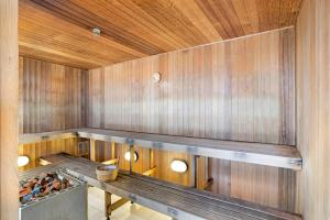 Studio# on Collins, Апартаменты  Мельбурн - big - 25