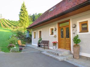 Weingut Dietl, Appartamenti  Riegersburg - big - 102