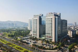 obrázek - Huangshan Tiandu International Hotel