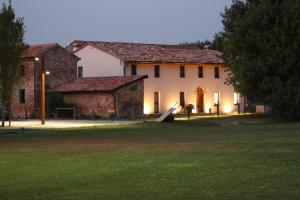 Agriturismo Le Origini - San Martino dall' Argine