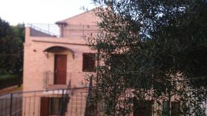 Accommodation in Fermo