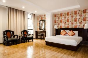 Little Brick Saigon Hotel