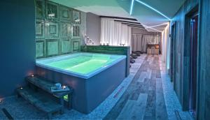 Vea Resort Hotel - Mercato San Severino
