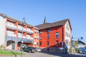 Hotel Landgasthof Kramer, Hotels  Eichenzell - big - 52