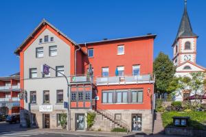 Hotel Landgasthof Kramer, Hotels  Eichenzell - big - 1