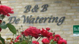 B&B De Watering, Ломмель