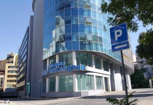 Elsa Hotel, Hotels  Skopje - big - 37