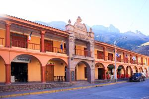 Hotel Qasana, Hotely  Calca - big - 21