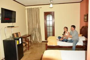 Hotel Suites Don Juan, Hotely  Milagro - big - 160