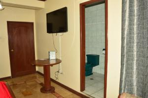 Hotel Suites Don Juan, Hotely  Milagro - big - 103