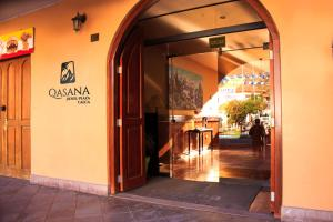 Hotel Qasana, Hotely  Calca - big - 46