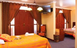 Hotel Qasana, Hotely  Calca - big - 9