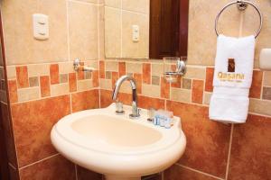 Hotel Qasana, Hotely  Calca - big - 5