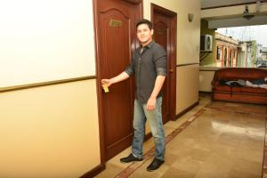 Hotel Suites Don Juan, Hotely  Milagro - big - 135