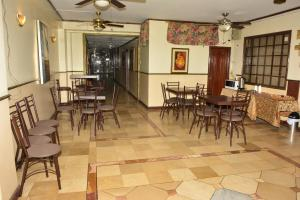 Hotel Suites Don Juan, Hotely  Milagro - big - 117
