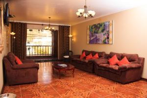 Hotel Qasana, Hotely  Calca - big - 33