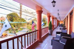 Hotel Qasana, Hotely  Calca - big - 28