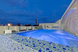 Hotel Granada Real