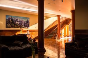 Hotel Qasana, Hotely  Calca - big - 32
