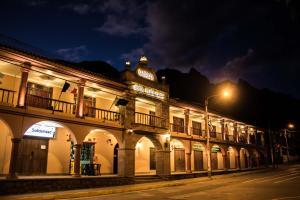 Hotel Qasana, Hotely - Calca