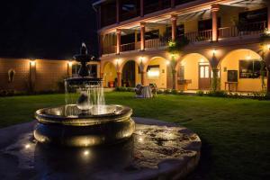 Hotel Qasana, Hotely  Calca - big - 17