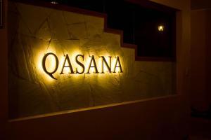 Hotel Qasana, Hotely  Calca - big - 31