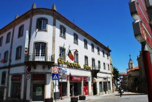 Residencia Filipe Guarda