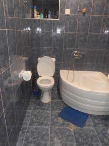 Guest House Slava, Guest houses  Tbilisi City - big - 15
