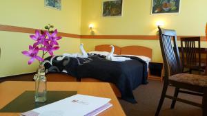 Auberges de jeunesse - Hotel Morava