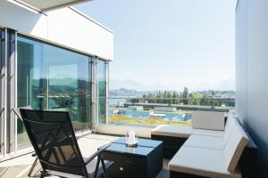 Penthouse Apartments Lakeside - Lucerna