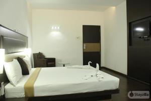 Hotel The Home, Hotel  Tiruppūr - big - 19
