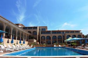 Hotel Hera, Созополь