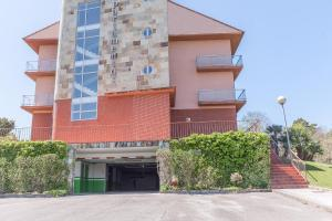 Apartamentos Mar Comillas, Apartments  Comillas - big - 33