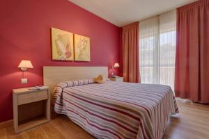 Apartamentos Mar Comillas, Ferienwohnungen  Comillas - big - 12