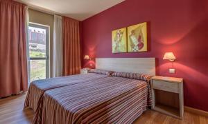 Apartamentos Mar Comillas, Ferienwohnungen  Comillas - big - 14
