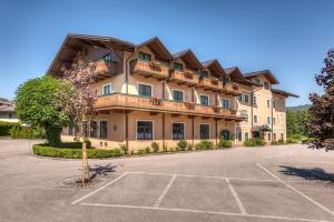 Hotel Gasthof Der Jägerwirt - Hagenau