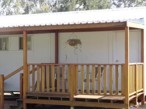 Oakridge Motel Tourist Park, Motelek  Oakey - big - 84