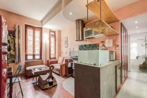 RR Apartments Testaccio