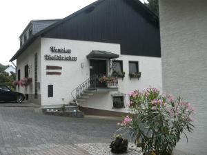 Pension Waldfrieden - Altrich